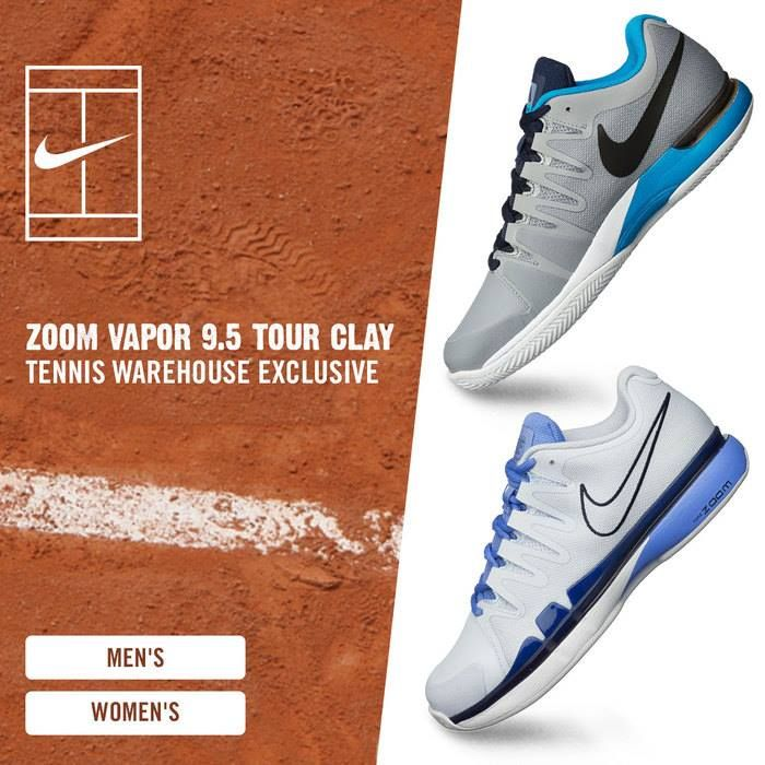 Clay Court Shoes Tennis Warehouse
