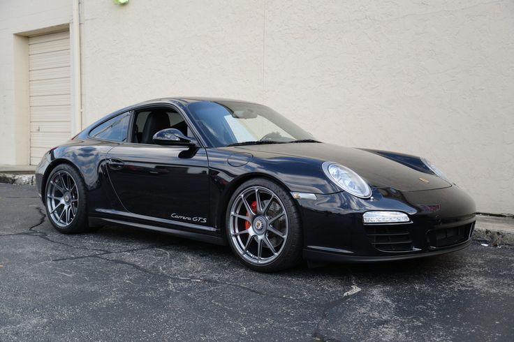 Show me your 997 with non-Porsche wheels - Rennlist Discussion Forums