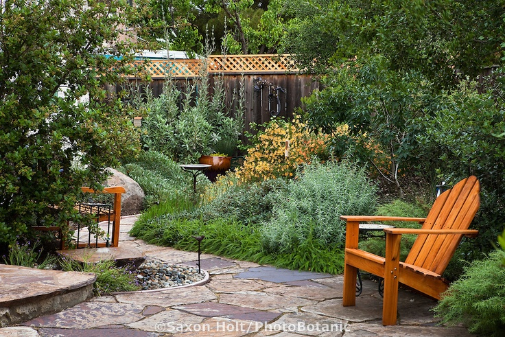 Drought Tolerant Backyard Designs a low water modern classic Outdoor Landscaping In Drought Climate Small Space Backyard Drought Tolerant California Native Plant Garden Drought Resistant Landscaping