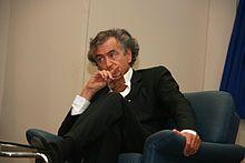 Bernard-Henri Lévy - Wikipedia