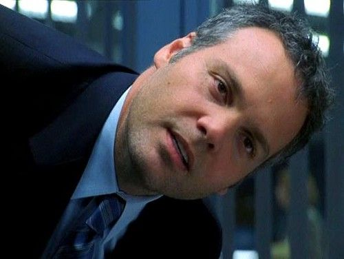 Fave law and order...His character  is great!