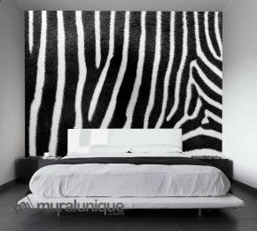 Zebra Skin 10.5' x 8' (3