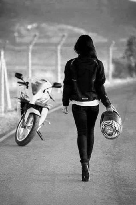 Biker chick chat snl cowbell
