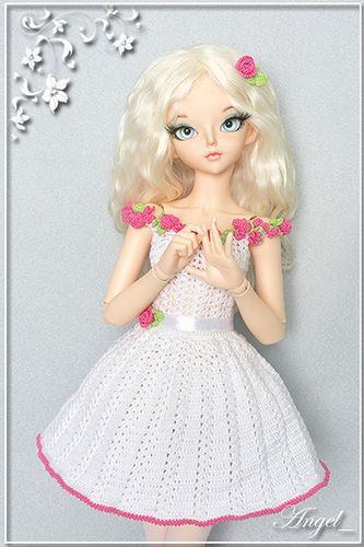 """PlayDolls.ru - Играем в куклы :: Тема: Angel_: Наряды моих """"Ангелочков"""" (2/35)"""