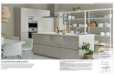 Les 25 meilleures id es concernant facade cuisine ikea sur pinterest plan d - Ikea programme cuisine ...