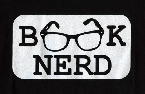 "A fun post by Angel at Mermaid Visions. ""You know You're a Book Nerd When..."""