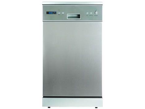 Freestanding Dishwasher - 45cm DEDW45S
