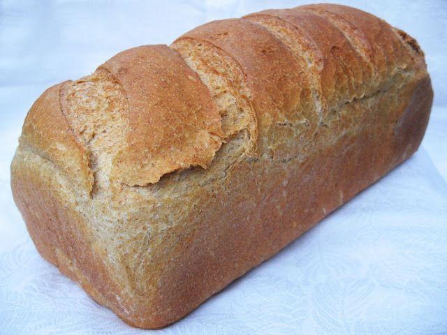 Félbarna kenyér és a Szabó malom dicsérete