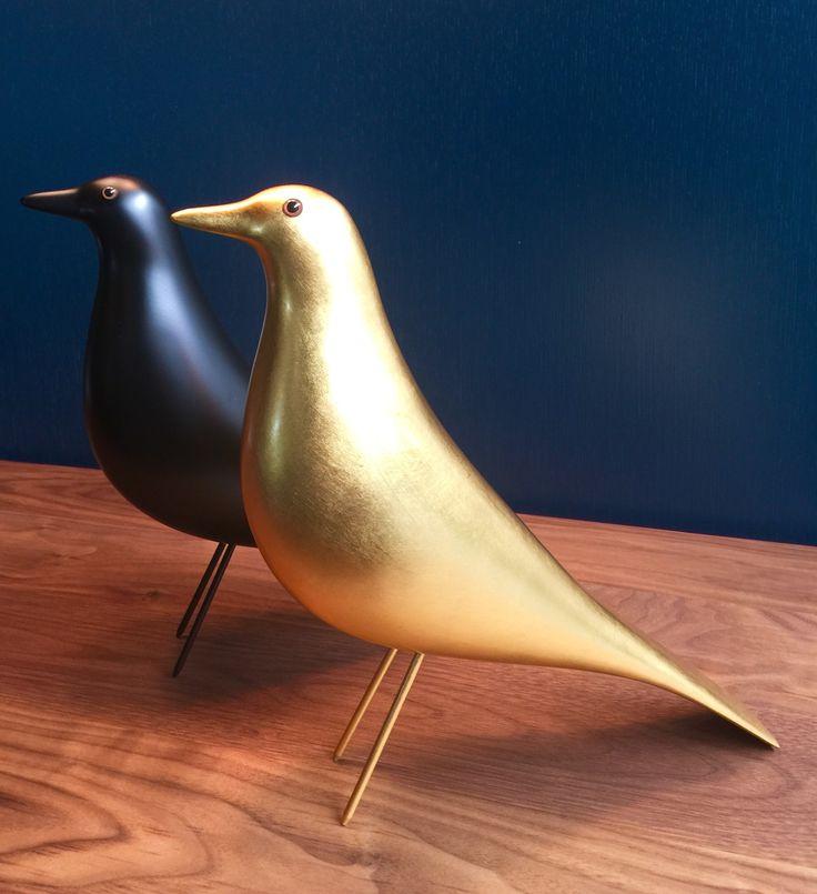 les 102 meilleures images du tableau eames house bird sur pinterest eames am nagement. Black Bedroom Furniture Sets. Home Design Ideas