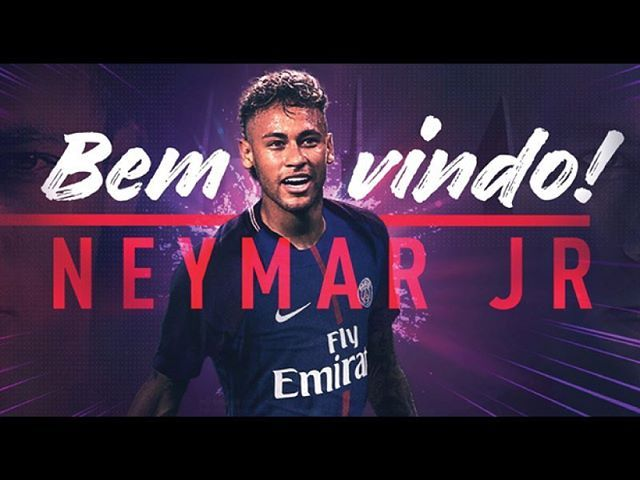 """OFFICIAL!! @Neymar has joined @PSG on a five-year deal for a World Record €222m fee! - - Paris Saint-Germain is very happy to announce the arrival of Neymar Jr. Neymar Jr is now committed to the French capital's club until June 30, 2022 🇧🇷🇧🇷 #BemvindoNeymarJR - 📸 : @PSG - - #neymar #psg #transfer #paris #brazil #bemvindo #news #digitalboundary #toronto #vaughan#webdesign #graphicdesign#photooftheday #marketing #googlesearch#webtraffic #optimization #content#motivation #communitymanager…"