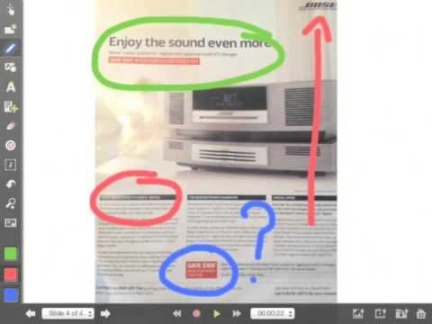 Using Augmented Reality in the Primary Classroom - YouTube