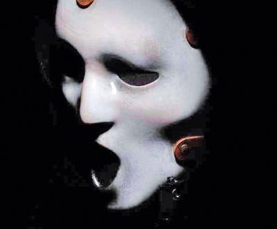 The New Mask for MTV's Scream: The TV Series Revealed - ComingSoon.net