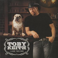 Toby Keith I Love This Bar