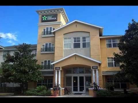Extended Stay America - Jacksonville - Deerwood Park in Jacksonville FL - http://jacksonvilleflrealestate.co/jax/extended-stay-america-jacksonville-deerwood-park-in-jacksonville-fl/