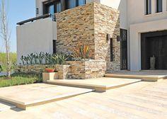 Estudio Gamboa - Casa estilo actual racionalista - PortaldeArquitectos.com