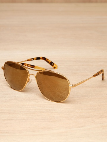 way too pricey, but i like the gold and tortoise shell look