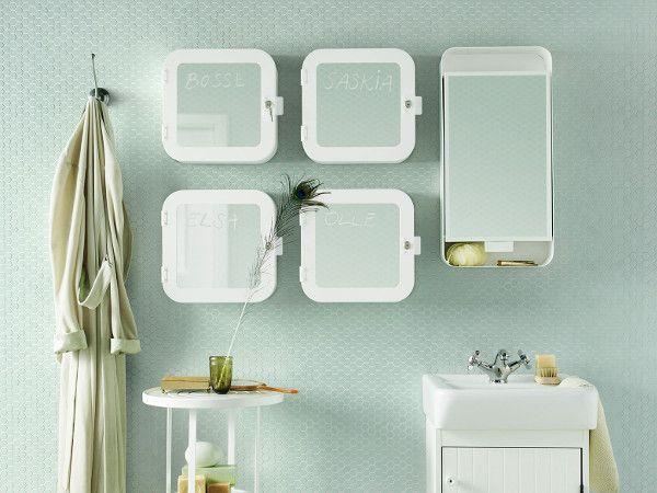 Die Besten 25+ Badezimmer Spiegelschrank Ikea Ideen Auf Pinterest    Badezimmer Spiegelschrank Ikea