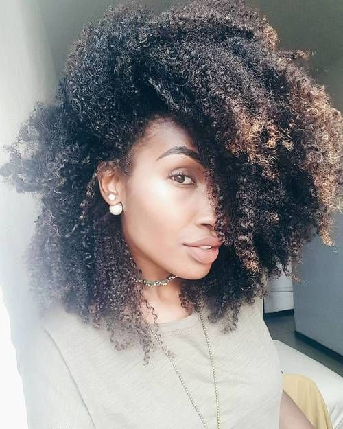 Astounding 25 Best Ideas About Kinky Curly Weaves On Pinterest Curly Sew Short Hairstyles For Black Women Fulllsitofus
