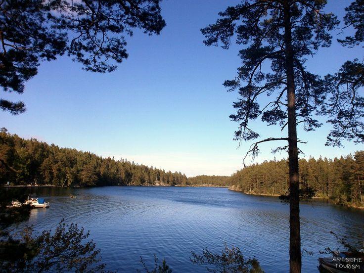Lake Vättern