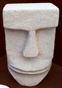 sculpture sur siporex