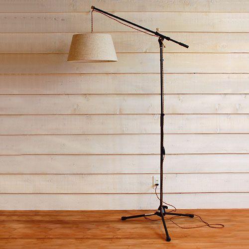 クラウド スタンドライト  CLAUDO(15734) - アプロスのライト・照明 | おしゃれ家具、インテリア通販のリグナ