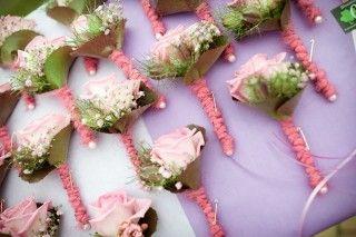 Bruidsboeket: foto's en voorbeelden | ThePerfectWedding.nl
