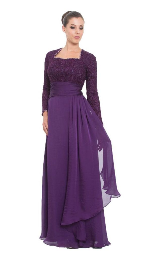 Purple Bridesmaid Dresses - A blog about purple themed wedding and
