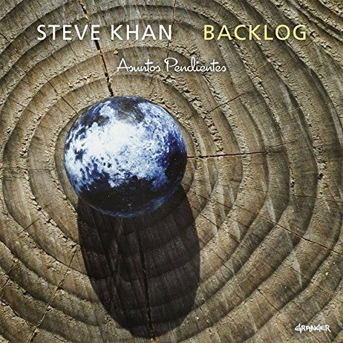 "NOW AVAILABLE!!! ""BACKLOG"" will be the title of Steve's new recording and there is of course a subtitle in Spanish ""Asuntos Pendientes."" On this album really the 3rd in a series Steve expands the potential of the guitar in the context of Latin music and here the core group features: Rubén Rodríguez(Baby Bass & Elec. Bass) Bobby Allende(Conga & Bongo) Marc Quiñones(Timbal & Perc.) and joined for the 1st time by Mark Walker(Drums). A series of old and dear friends respected colleagues as guest…"