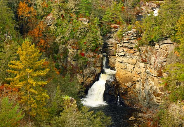 10 Top-Rated Tourist Attractions in North Carolina | PlanetWare