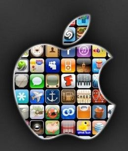Different types of #iPhone Applications