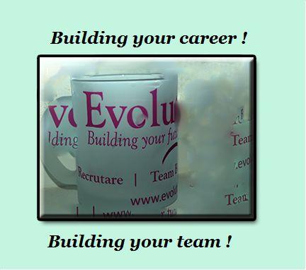 team, career, future,  www.evolution-hcc.ro