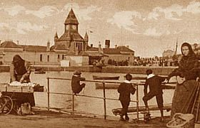 Rothesay Old Pier