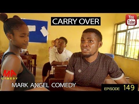 Comedy Video: Mark Angel Comedy – Carry Over (Episode 149) #comedy_video #Video #trending