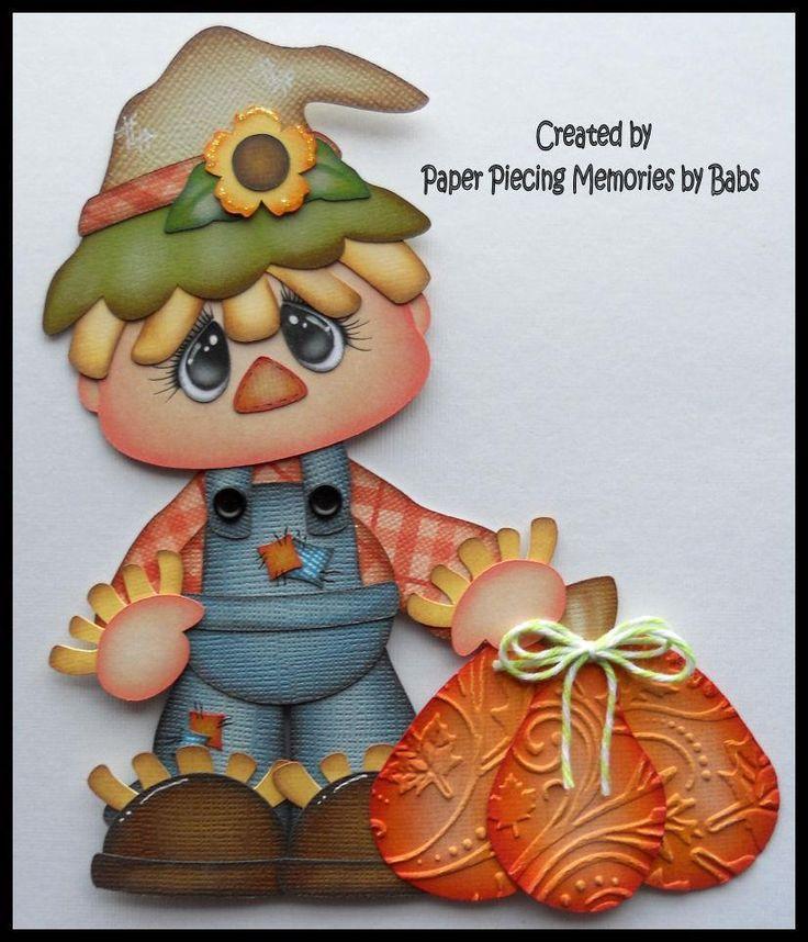 US $9.00 New in Crafts, Scrapbooking & Paper Crafts, Paper Piecing