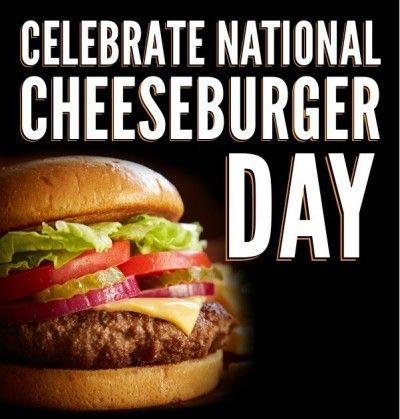 Best National Fast Food Burger