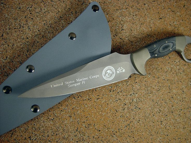 192 Best Cool Knives Images On Pinterest Handmade Knives
