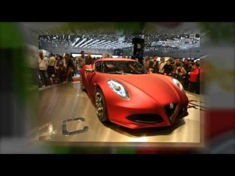 Exclusive: What does Alpha Romeo 4C mean to Fiat..?