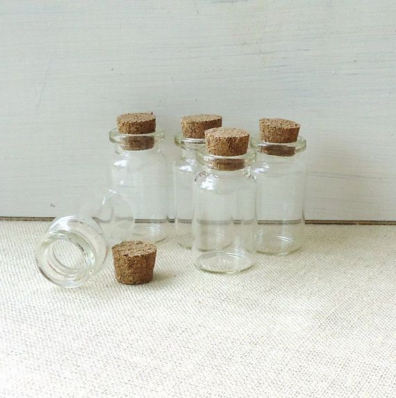 small glass bottles, Wicca, spell bottles, miniature bottles, tiny glass bottles, poison, bottle jewelry, potion,