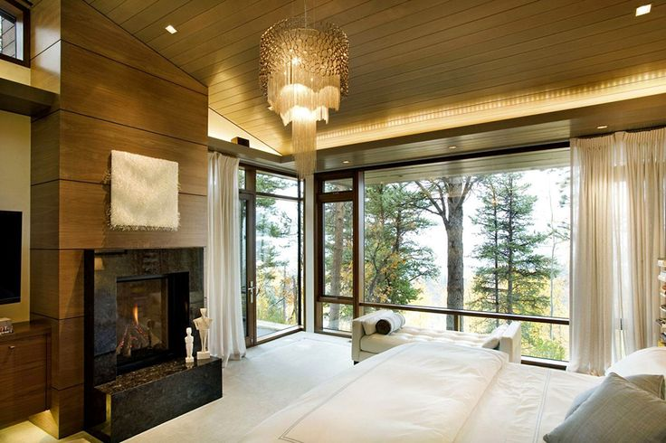 Wrights Road residence 9 Cozy Modern Refuge in Aspen, Colorado: Wrights Road House