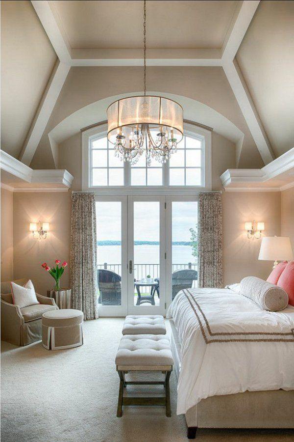 Kronleuchter Modern Schlafzimmer | Möbelideen