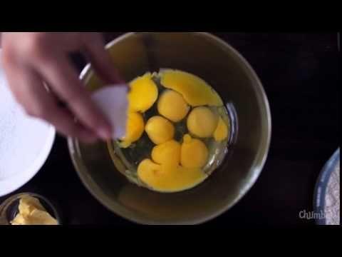Chumbak x Lavonne Academy: Orange Soufflé