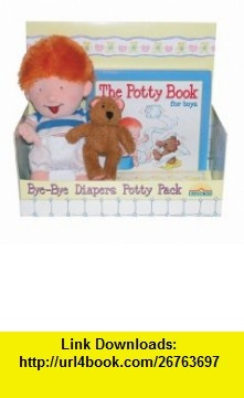 The Potty Book and Doll Package for Boys Henry Edition (9780764193736) Alyssa Satin Capucilli, Dorothy Stott , ISBN-10: 0764193732  , ISBN-13: 978-0764193736 ,  , tutorials , pdf , ebook , torrent , downloads , rapidshare , filesonic , hotfile , megaupload , fileserve