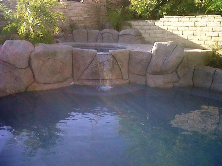 Artificial Hardscape | Projects