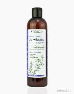 SYLVECO - Balsam myjący do włosów z betuliną - 300 ml