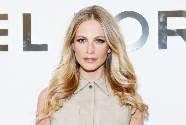 Blonde Mähne wie Poppy Delevingne – Expertin Nicola Clarke, erklärt wie man …