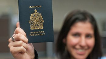 Apply for a passport – adults