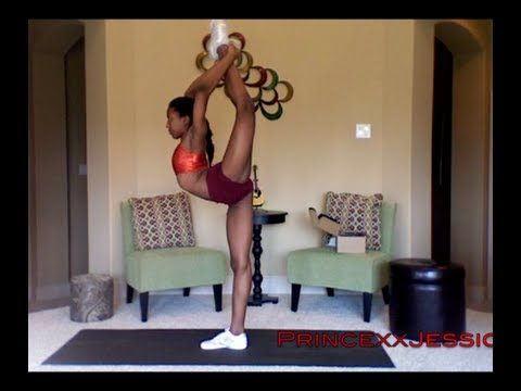 ▶ Stretches To Get Your Needle - YouTube