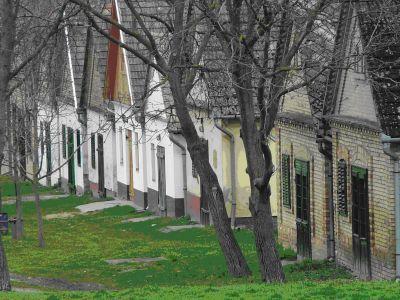 Van egy kis falu Tolnamegyében, Pakstól úgy 15 km-re, a neve Györköny, vagy ahogya helyiekmondják, Jerking. Mi elsősorban azért emlékezünk meg róla, mert itttalálható Magyarország egyik legnagyobb összefüggő pincefaluja. Egy kedves barátom a minap…