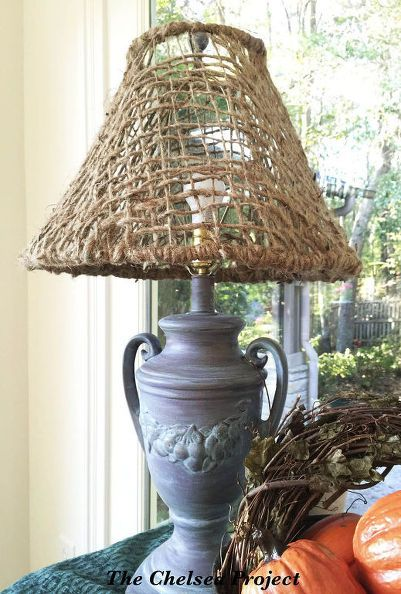 96 best lamparas images on Pinterest Night lamps, Lamp shades and