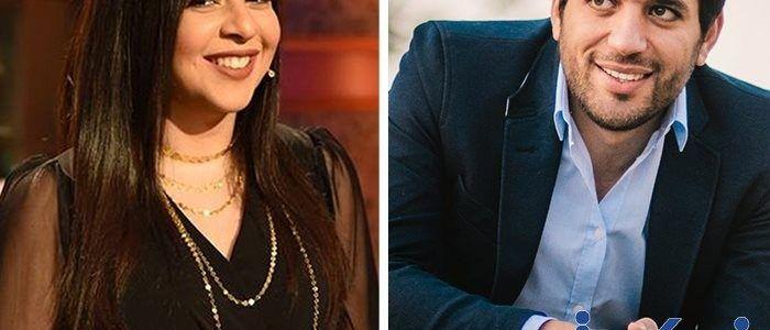 موعد عرض مسلسل عزمي وأشجان 2018 موقع فكرة Pearl Necklace Necklace Fashion